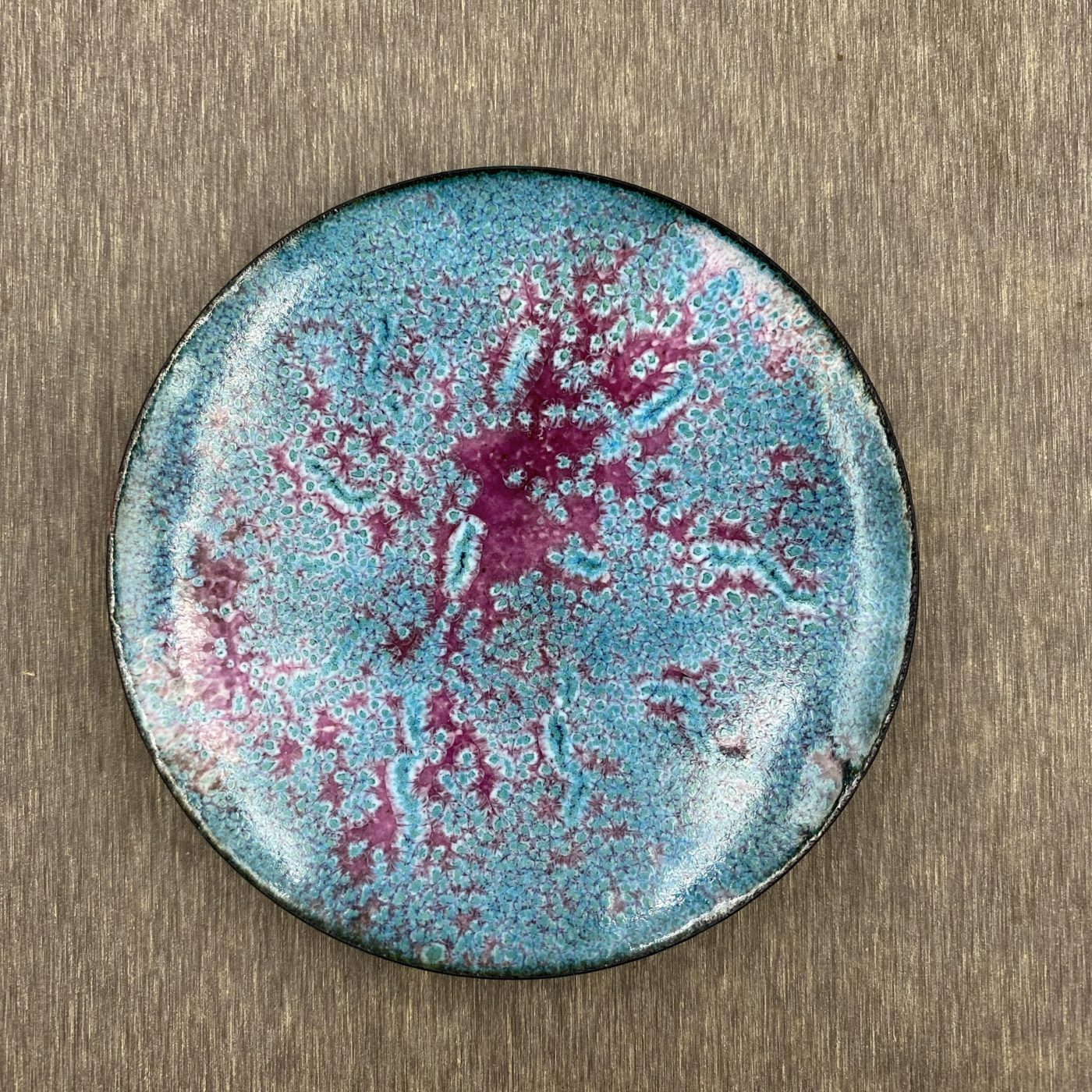 Jane Willis - Enamel